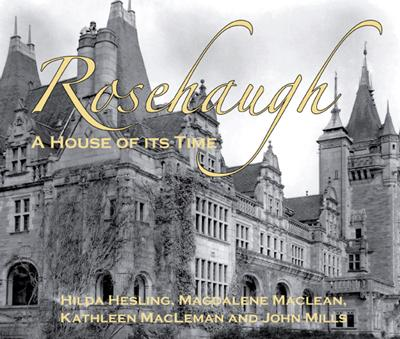 Rosehaugh – A House of its Time
