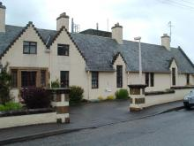 Aberfeldy Cottage Hospital